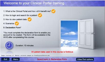 ClinicalPortal